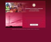 คณะวิศวกรรมศาสตร์ ภาควิชาวิศวกรรมไฟฟ้า จุฬาลงกรณ์มหาวิทยาลัย - ee.eng.chula.ac.th/