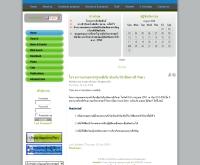 คณะวิทยาศาสตร์ ภาควิชาชีววิทยา มหาวิทยาลัยนเรศวร  - sci.nu.ac.th/biology/index.php