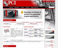 บริษัท พีซีไอ จีโอเมทิค จำกัด - geocapacity.com/