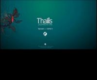 บริษัท ไทยอินเตอร์แร็คทีฟ สตูดิโอ จำกัด - thaiis.co.th/