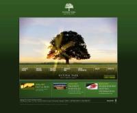บริษัท แนเชอรัล พาร์ค จำกัด (มหาชน) - naturalpark.co.th