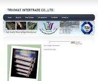 บริษัท ไตรวิวัฒน์ อินเตอร์เทรด จำกัด  - triviwat.com/
