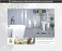 บริษัท นาม สุขภัณฑ์ จำกัด : Nahm Sanitaryware - nahm-sanitaryware.com/