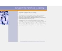 บริษัท โสมาภา อินฟอร์เมชั่น เทคโนโลยี จำกัด - somapagroup.com/