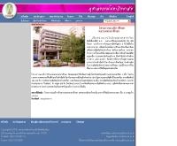 โครงการอเมริกาศึกษาและแคนาดาศึกษา - chula.ac.th/chula/th/faculty/american_th.html