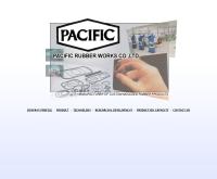 บริษัท แปซิฟิค รับเบอร์เวิร์คส์ จำกัด - pacific-rubber.com/