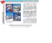 บริษัท วโรปกรณ์ จำกัด (มหาชน) - varopakorn.com/