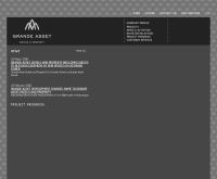 บริษัท แกรนด์ แอสเสท ดีเวลลอปเม้นท์ จำกัด (มหาชน)  - grandeasset.com/