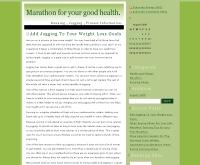 ชมรมวิ่งไทยมาราธอน - thaimarathon.com
