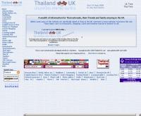 ประเทศไทย-สหราชอาณาจักร - thailand-uk.com/