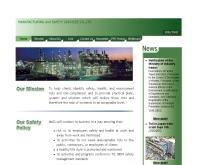 บริษัท แมนูแฟคเจอริ่ง แอนด์ เซฟตี้ เซอร์วิส จำกัด - safetyservices.co.th/