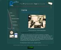 บริษัท พิพัฒนกิจ เท็กซ์ไทล์ จำกัด - ptctextile.com