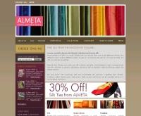 บริษัท  แอลเมต้า จำกัด - almeta.com