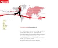 อาเด็คโก้ เอเซีย - adecco-asia.com