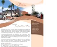 ไอยรา บีช โฮเต็ล แอนด์ พลาซ่า - iyarabeachhotelandplaza.com