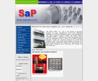 บริษัท แซบอินเตอร์ ซัพพลาย จำกัด - sapinter.co.th