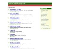 บริษัท พีระ ดีไซน์ จำกัด - peeradesign.com
