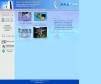 บริษัท มาลาพลาส จำกัด - malaplast.com