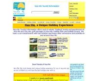 หัวหิน ทัวริสท์ อินฟอร์เมชั่น  - huahin-tourist-information.com