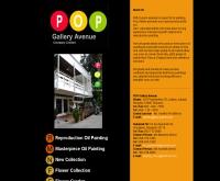 บริษัท ป๊อบ แกลเลอรี่ เอเวอร์นิว จำกัด - pop-gallery.com
