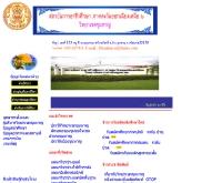 วิทยาลัยการอาชีพขุนหาญ จังหวัดศรีสะเกษ - geocities.com/khunhan2000