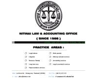 สำนักงานกฏหมายและการบัญชี นิตินัย - nitinai.com