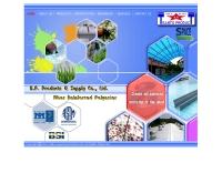 บริษัท บี.พี. โปรดักส์ แอนด์ ซัพพลาย จำกัด - bp-products.co.th/