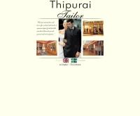 ร้านตัดเสื้อทิพย์อุไร - thipuraicompany.com