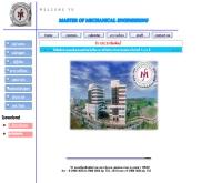 บัณฑิตวิทยาลัย สาขาวิชาวิศวกรรมเครื่องกล มหาวิทยาลัยเทคโนโลยีมหานคร   - mme.mut.ac.th