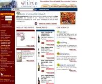 บริษัท ไวน์ คอนเน็คชั่น จำกัด - wineconnection.co.th