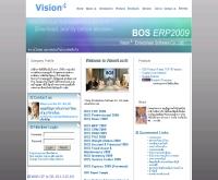 วิชั่น โฟร์ เอ็นเตอร์ไพรส์ ซอฟแวร์ - vision4.co.th