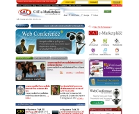 แคทคอมเมิร์ซ - catcommerce.com