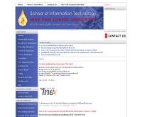สำนักวิชาเทคโนโลยีสารสนเทศ มหาวิทยาลัยแม่ฟ้าหลวง - itschool.mfu.ac.th/itschool