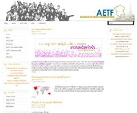 สมาคมนักเรียนไทยในฝรั่งเศส - aetf-online.com