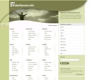 ศูนย์ภาษาและสารสนเทศ - robertlynam.info