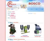 บอสโกเอ็นจิเนียริ่ง - bosco.co.th