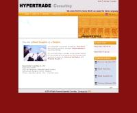 ไฮเปอร์เทรด คอนซัลแทนท์ - hyper-trade.net