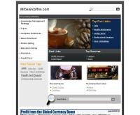 ร้านกาแฟมีสเตอร์บีน  - mrbeancoffee.com