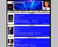 ดีเจ โปรโมชั่น ดอทเน็ต - djpromotion.net