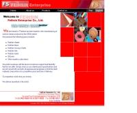 บริษัท เฟยชิน เอ็นเตอร์ไพรส์  จำก้ด - fsrubber.com