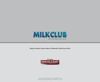 มิลค์คลับดอทเน็ท - milkclub.net