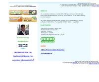 บริษัท อุดร มาสเตอร์เทค จำกัด  - udonmastertech.com