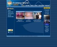 อโรวาน่า-เวิร์ลดอทคอม - arowana-world.com