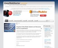 อีซี่เว็บสตาร์ทเตอร์ - easywebstarter.com