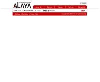 บริษัท อาลายา จำกัด - alaya.co.jp