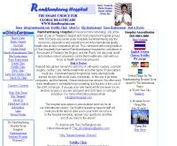 โรงพยาบาลรามคำแหง - ramhospital.com