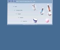 บริษัท เอ็ม เอส ยูเนียน เอ็นเตอร์ไพรส์ จำกัด - ms-packaging.com