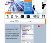 บริษัท เวิร์ลอินทีเกรด เทคโนโลยี รีเสิร์ชแอนด์ดีเวลอบเมนท์ จำกัด - wittz.com