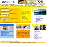 ไทยแลนด์ ฮ็อต เพจ - hotpge.com