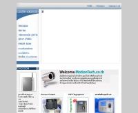 บริษัท โมชั่น เทคโนโลยี จำกัด - motiontech.co.th